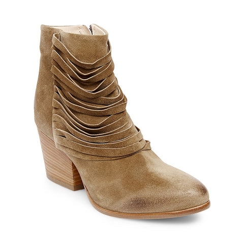 MANILA TAUPE SUEDE - Steve Madden