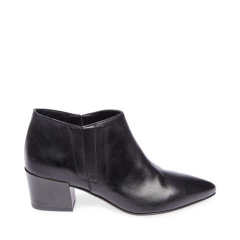 MILLION BLACK LEATHER - Steve Madden