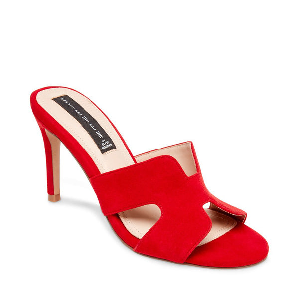 2d5224c6637 RED SHOES