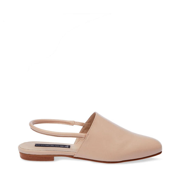 PORTRAY TAUPE LEATHER - Steve Madden