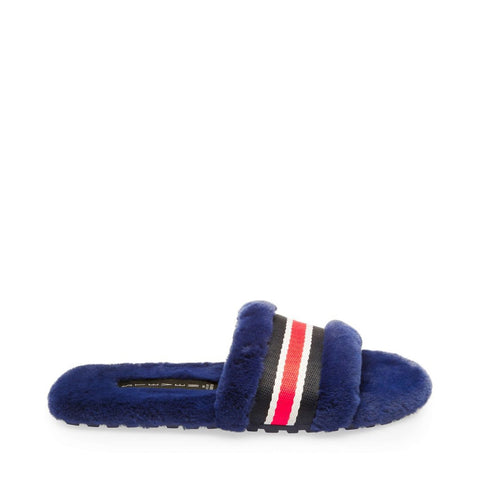 SAILER NAVY MULTI - Steve Madden