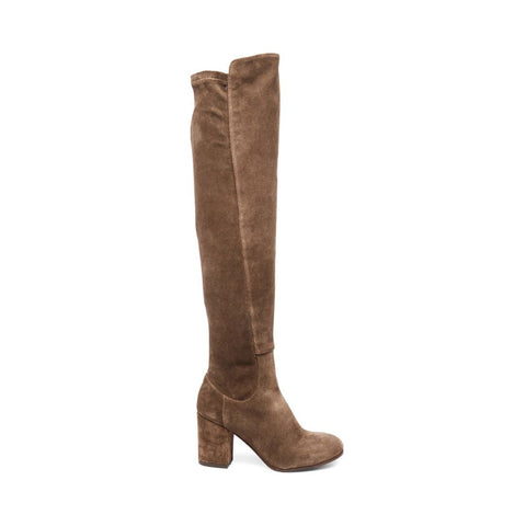 STEPH TAUPE SUEDE - Steve Madden
