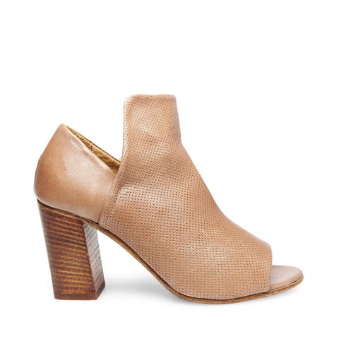 SYLVE NATURAL LEATHER - Steve Madden