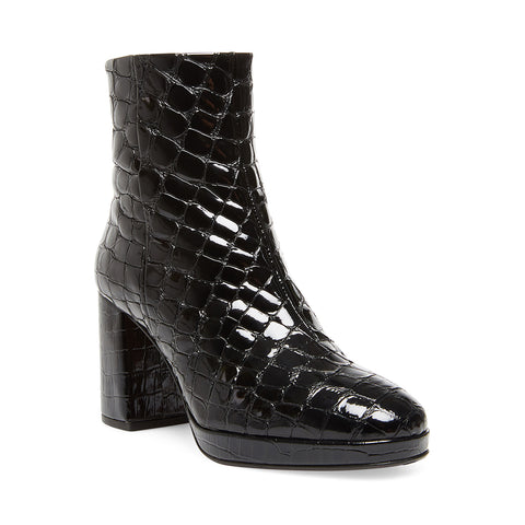 URBANA BLACK CROCODILE