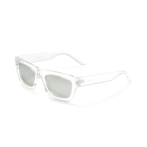 SM893128 CLEAR - Steve Madden