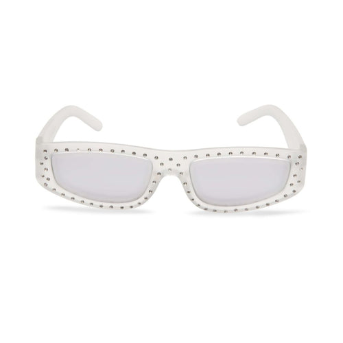 SM898129 CLEAR - Steve Madden