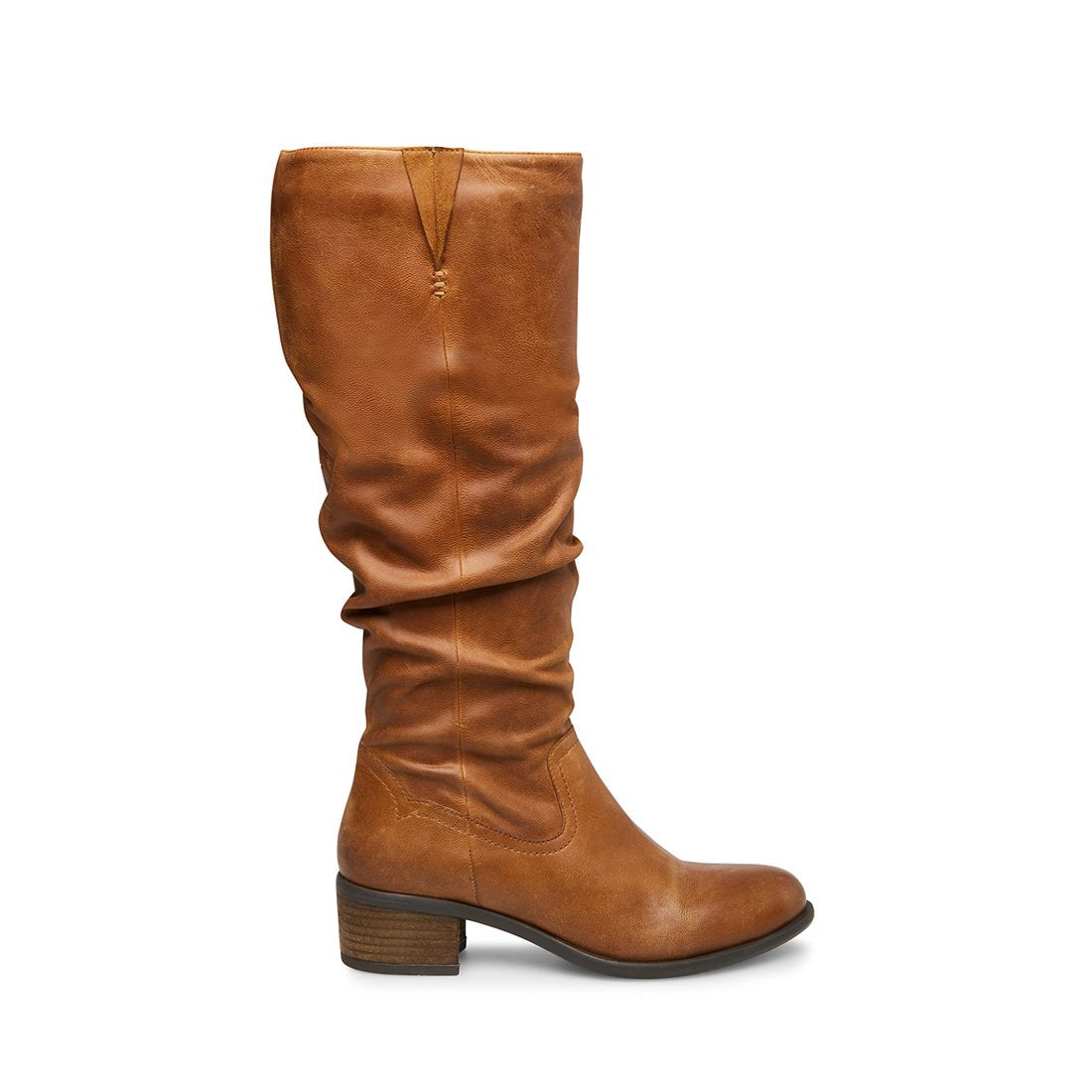 Murray Cognac Leather by Steve Madden