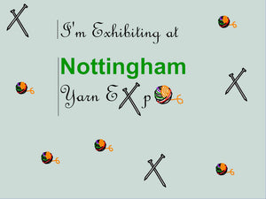 Nottingham Yarn Expo