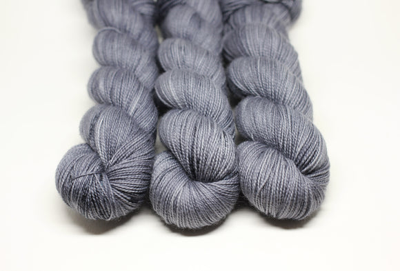 Antigone - BFL Nylon - High Twist Fingering Weight