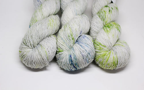 Botanical - Solo Singles - Superwash Merino