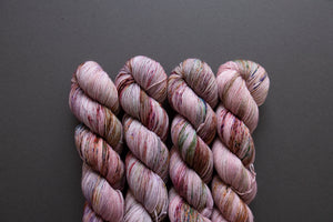 Damsel - Merino Nylon - Fingering Weight