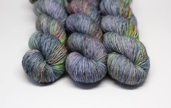 Downtown - Singles - Merino Single Ply Fingering Weight