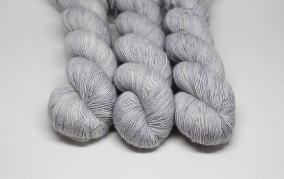 First Frost - Singles - Merino Single Ply Fingering Weight