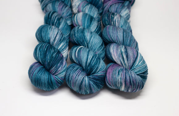 Pigeon Fancier - Merino Sport - 100% Superwash Merino Sportweight