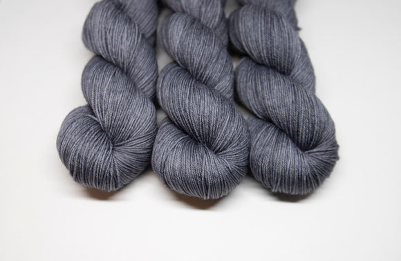 Highway Code - Merino Nylon - Fingering Weight