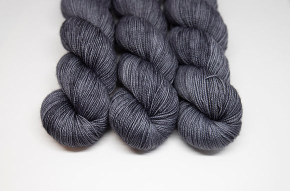 Highway Code - BFL Nylon - High Twist Fingering Weight