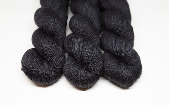 Oblivion - BFL Nylon - High Twist Fingering Weight