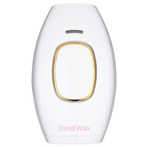 Bead Wax™ IPL Laser Hair Removal Handset