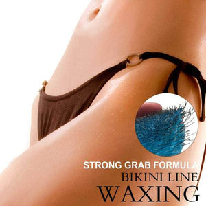 Bead Wax Painless Waxing™ All-In-One Kit
