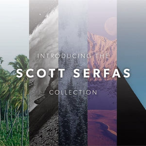 Gogglesoc - Scott Serfas Collection Moondust Soc