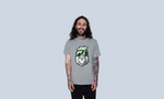 "Load image into Gallery viewer, Funky Yeti Men's ""Big Yeti"" Tee"