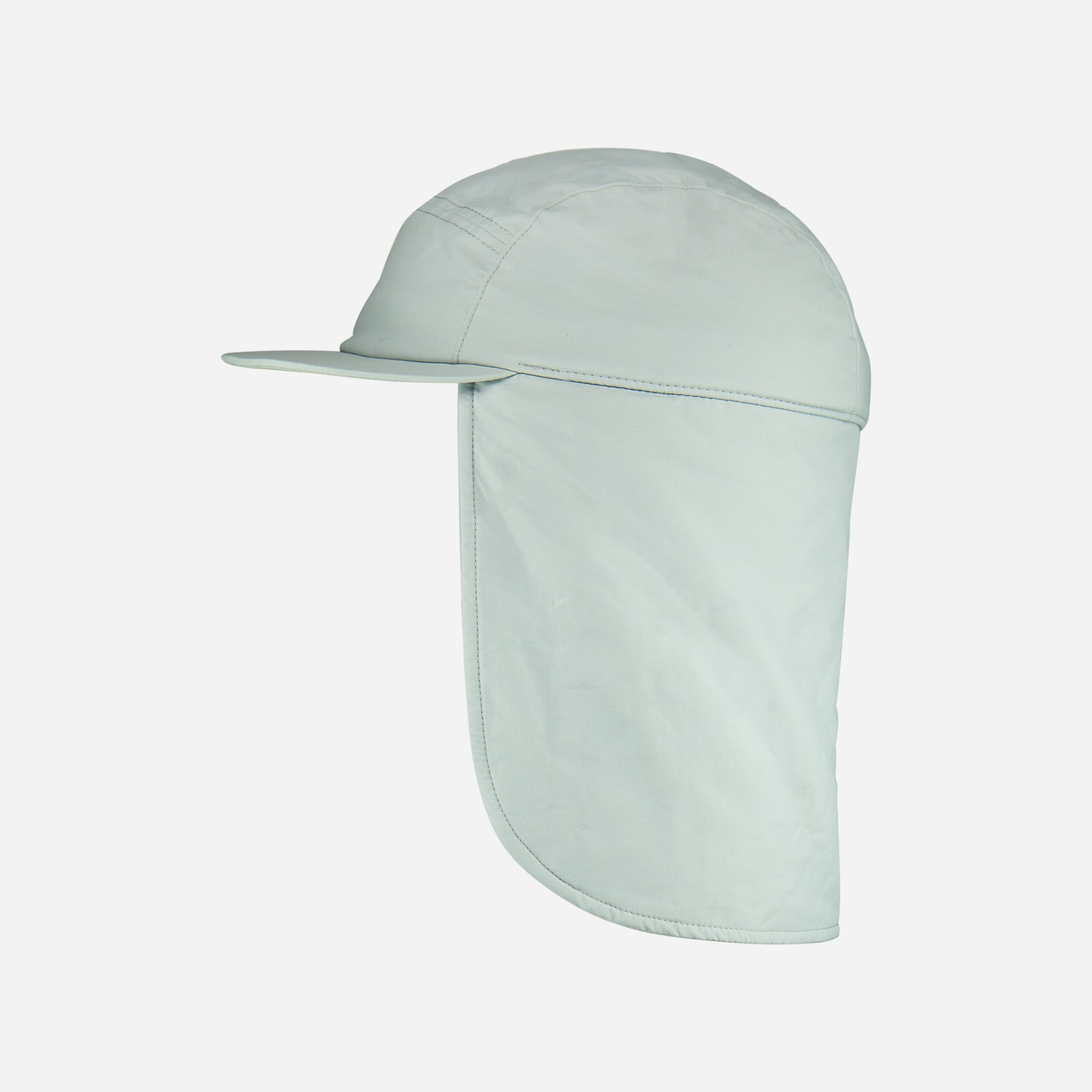 Airhole 5 Panel 10K Softshell Tech Hat