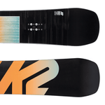 Load image into Gallery viewer, K2 Afterblack Snowboard (2020)