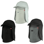 Load image into Gallery viewer, Airhole 5 Panel 10K Softshell Tech Hat