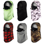 Load image into Gallery viewer, Airhole Airhood Combo Polar Fleece + Drytech