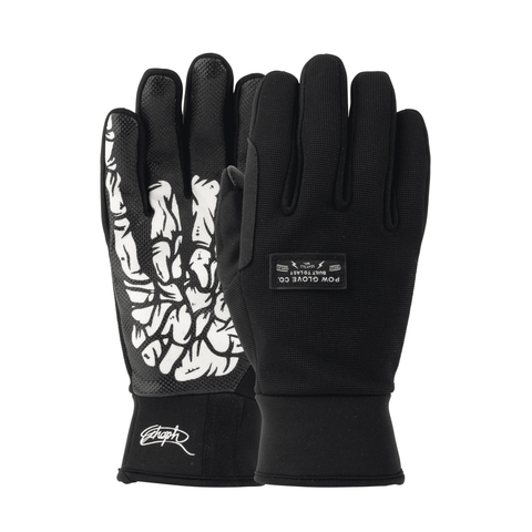 POW Gloves All Day Glove - Schoph