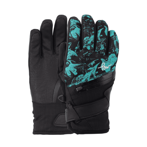 POW Gloves Astra Women's Glove Short - Flow