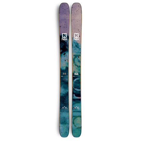Nix Snowsport Co. Aurora - Made To Measure Ski's