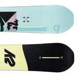 K2 Bottle Rocket Snowboard (2020)