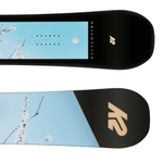Load image into Gallery viewer, K2 Bright Lite Women's Snowboard (2020)