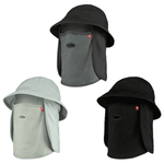 Load image into Gallery viewer, Airhole 10K Softshell Bucket Tech Hat