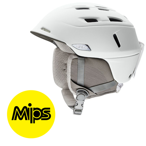 Smith Compass MIPS Women's Helmet