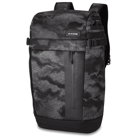 DaKine Concourse 30L Backpack Ashcroft Black Jersey
