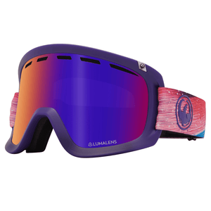 Dragon D1 OTG Goggles (2020) - Abstract