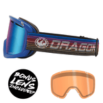 Load image into Gallery viewer, Dragon D1 OTG Goggles (2020) - Gamer