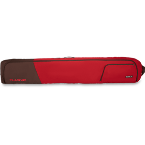 Dakine Fall Line Roller Ski Bag - Deep Red