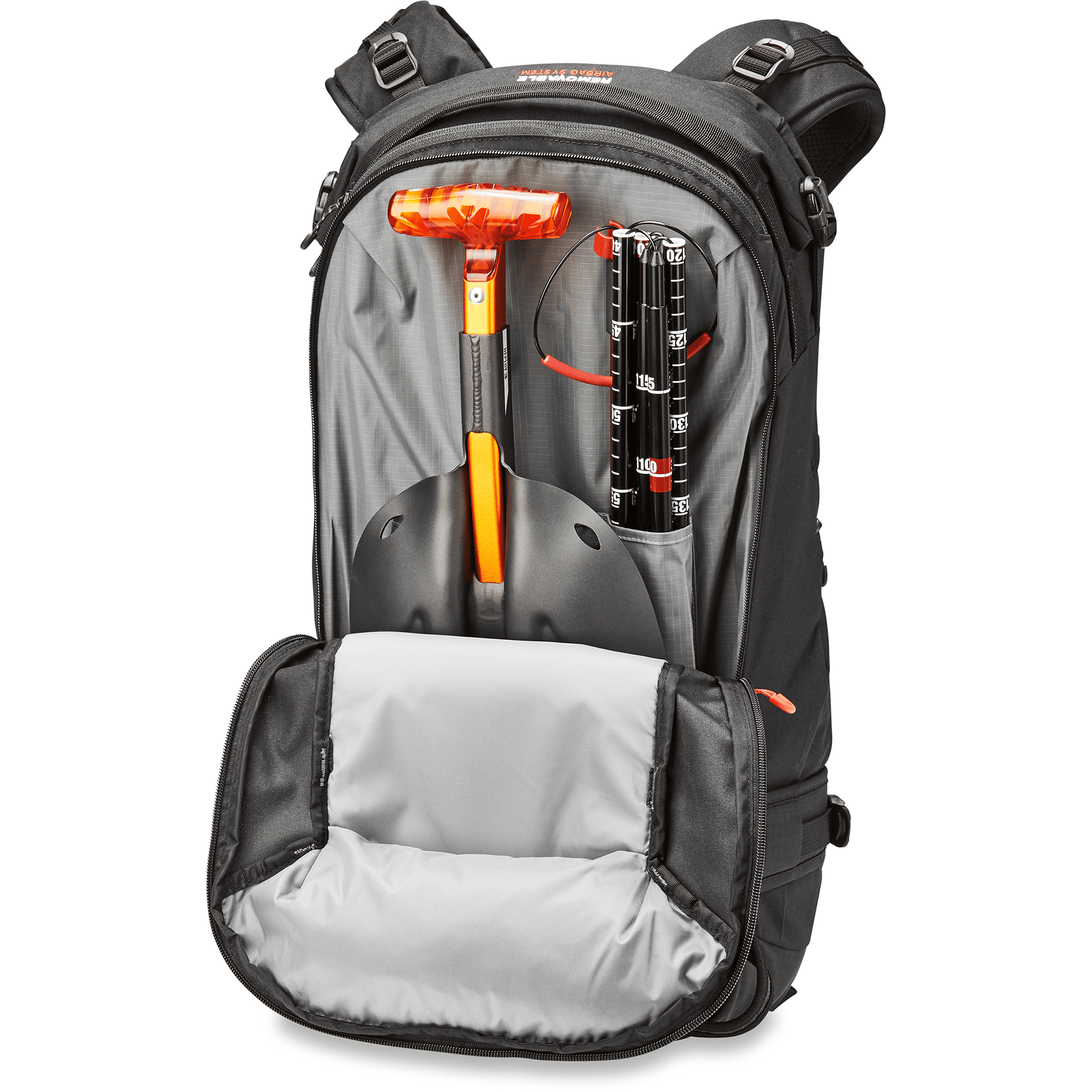 Dakine Poacher RAS 26L Airbag Backpack Kit - Chris Benchetler