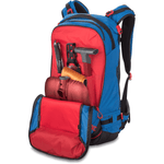 Load image into Gallery viewer, Dakine Poacher RAS 36L Airbag Backpack - Deep Red