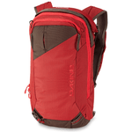 Load image into Gallery viewer, Dakine Poacher RAS 18L Airbag Backpack Kit - Deep Red