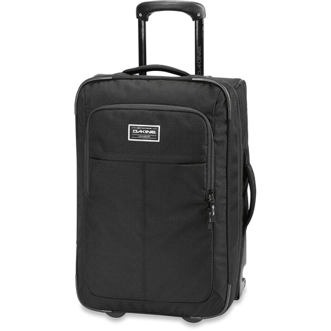 Dakine Carry On Roller 42L - Black