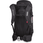 Dakine Poacher RAS 42L Airbag Backpack - Black