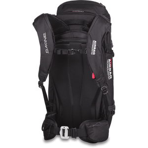 Dakine Poacher RAS 42L Airbag Backpack Kit - Black