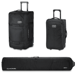 Dakine Ski Luggage Set - Black