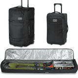 Dakine Ski Luggage Set - Black 2020