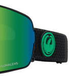 Load image into Gallery viewer, Dragon NFX2 Goggles (2022) - Split Green