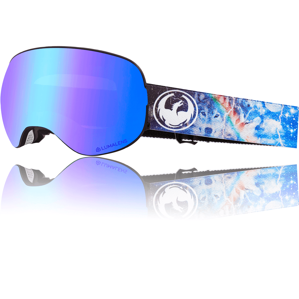 Dragon X2 Goggles (2019) Galaxy